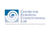 CECL logo